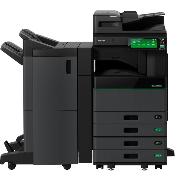 toshiba e studio 4508lp printer