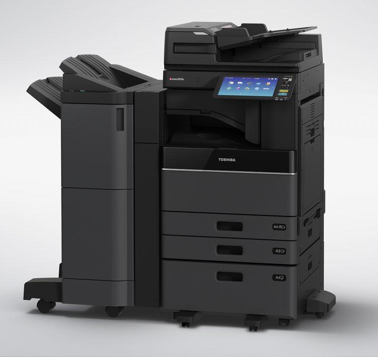 toshiba estudio 5028 printer