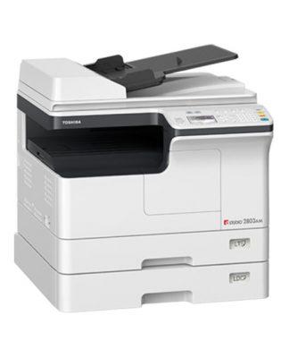 toshiba e studio 2303am printer