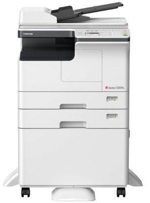 toshiba e studio 2309a printer