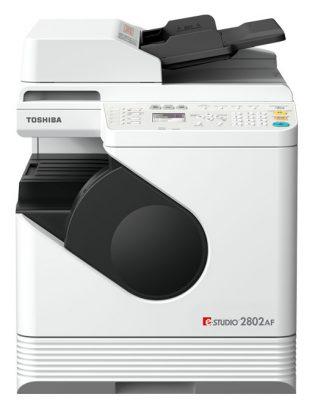 toshiba e studio 2802af printer