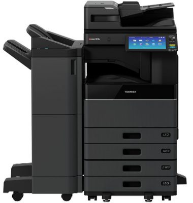 toshiba e studio 3018a printer