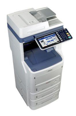toshiba e studio 347cs printer