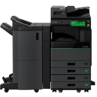 toshiba e studio 4508lp printer