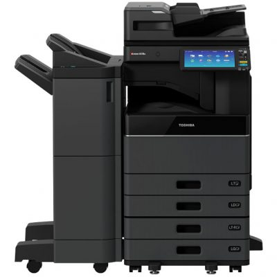 toshiba e studio 4518a printer