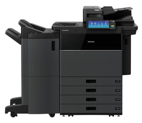toshiba e studio 5516 printer